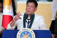 <strong>菲总统派特使赴中国谈判南海问题 称战争不是选项</strong>