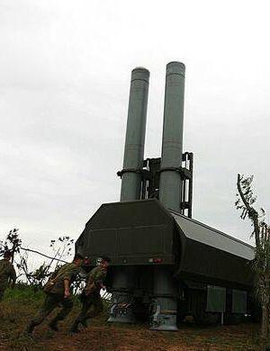 俄军试射堡垒P岸舰导弹 越南已采购威胁中国航母