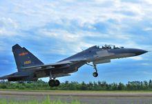 美媒称解放军歼11B战机已进驻南海永兴岛