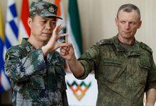 """中国两项赛抽中""""死亡之组"""" 首日即对战俄罗斯"""