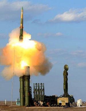 俄方再谈S400导弹出口:目前只与中国签订合同
