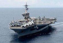 美媒披露中美军舰南海相遇:双方曾聊起家常