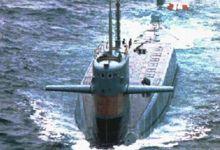 美称中国在建8艘096核潜艇 配24枚射程2万里导弹