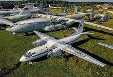 苏联空军精锐尽在于此