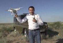 尴尬:俄军铠甲S1对阵中国无人机 数轮扫射没击中