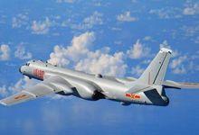 战神来了 中国空军轰6K轰炸机将首次向公众开放