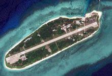 台媒称太平岛变岛为礁 台湾迫于压力不敢表态
