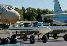 直击中国空射巡航导弹:轰-6K配AKD-20威慑关岛