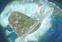 <strong>美国防部长访问韩国涉南海问题:主题中国人工岛</strong>