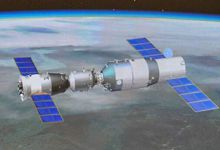 NASA局长要求与中国合作载人航天 国会禁令应解除