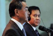 王毅:中国填海已完工