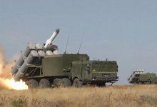 剑指西方:俄三款反舰导弹轮番齐射 精准打爆靶舰