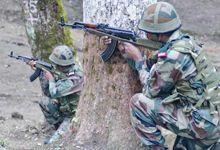 美印陆军罕见在中印边境联演 现场气氛尴尬冷清