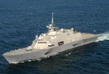 中国人工岛无12海里领海又如何 美舰入侵无可辩驳
