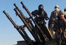 美国考虑派地面部队打击IS武装 在叙伊增强攻势