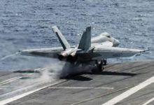 日方称给予美军南海行动支持 美军要请盟友帮忙