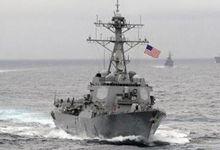 中国战舰将首访美东海岸 美政客批军方对华暧昧