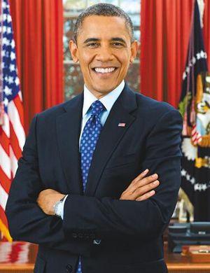 奥巴马谈南海:所有当事方应避免加剧紧张局势
