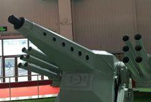 海军装备低调藏身航展 反蛙人武器专克南海某国