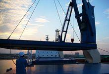 量身打造无微不至 远望号火箭运输船运送长征五号