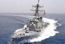 美南海炫耀武力不负责任 中国人不怕事