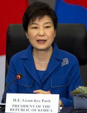 朴槿惠下台未必能阻止萨德入韩 还需满足一条件