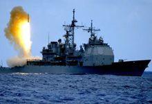 紧急!美国航母打击大队动真格 闯进南海