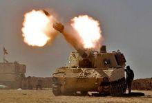 谁将下火狱?IS点燃油田阻挡联军进攻最后堡垒摩苏尔