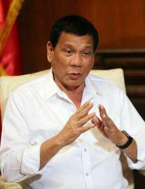 外媒称菲总统访马来或谈南海 两国决意转向中国