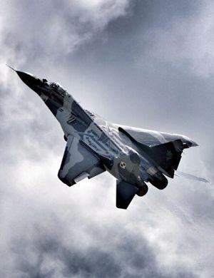我军专家谈米格29坠机:俄舰载机最佳选择是更新苏33