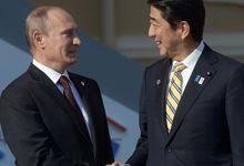 俄在千岛群岛部署导弹示威 日方表示不影响两国谈判