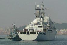 中国建造055型万吨舰相控阵雷达 至少领先日本10年