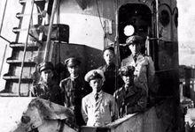 主权不容侵犯:70年前中国军舰收复南沙西沙群岛</h1>        <!