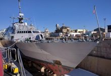 美军新锐濒海战舰锈蚀老化太夸张 还想对付中国