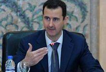 <strong>叙利亚总统特使:感谢中方4次在安理会行使否决权</strong>