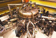 中国核聚变获重大突破 燃烧温度比太阳都高破纪录