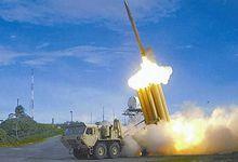 美媒称美军将萨德系统部署韩国 可拦截中国东风21D