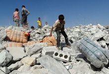 美国政府因对俄军空袭叙利亚措手不及遭批