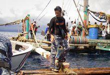 论中国巡航必要性:菲渔船疑遭海盗袭击
