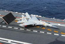 辽宁号航母编队顺利完成跨海区训练试验任务返航