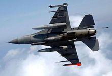 <strong>台军称F16匹敌歼20 台专家:F16被击落都看不到对方</strong>
