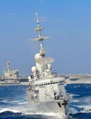 中国已向7国出口13型战舰 这款卖的最好畅销亚非4国