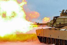 驻波兰美军装甲部队枕戈待旦 未来将直面东方侵略