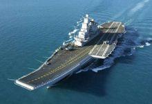 外媒:美军应造更多航母 应对高等级对中国战争
