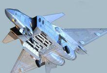 歼-20也能挂10余枚导弹?隐形版炸弹卡车效果科幻