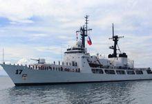 要和中国巡逻马六甲?菲律宾接受第3艘美制战舰