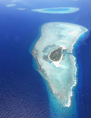 美智库偷窥西沙岛礁建设 妄称中国正加紧军事化
