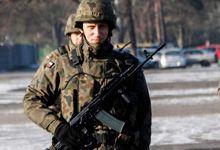 """波兰秀肌肉展示""""德械师"""" 曾孤军对抗""""东方侵略"""""""