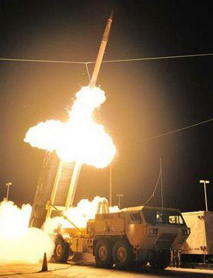 台湾军方否认将部署萨德:就算美国真开口也不会要