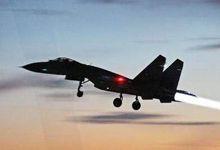 俄战机贴近美无人机想干嘛:随时可能擦枪走火